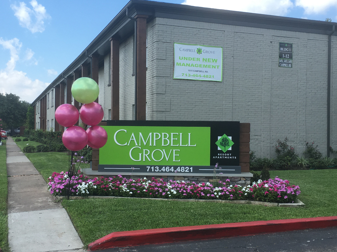 Campbell Grove