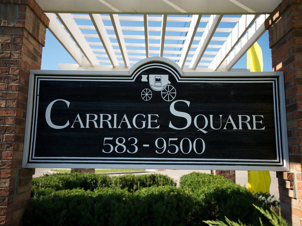 Professional Management and Maintenance at Carriage Square Apartments in Loveland, Ohio