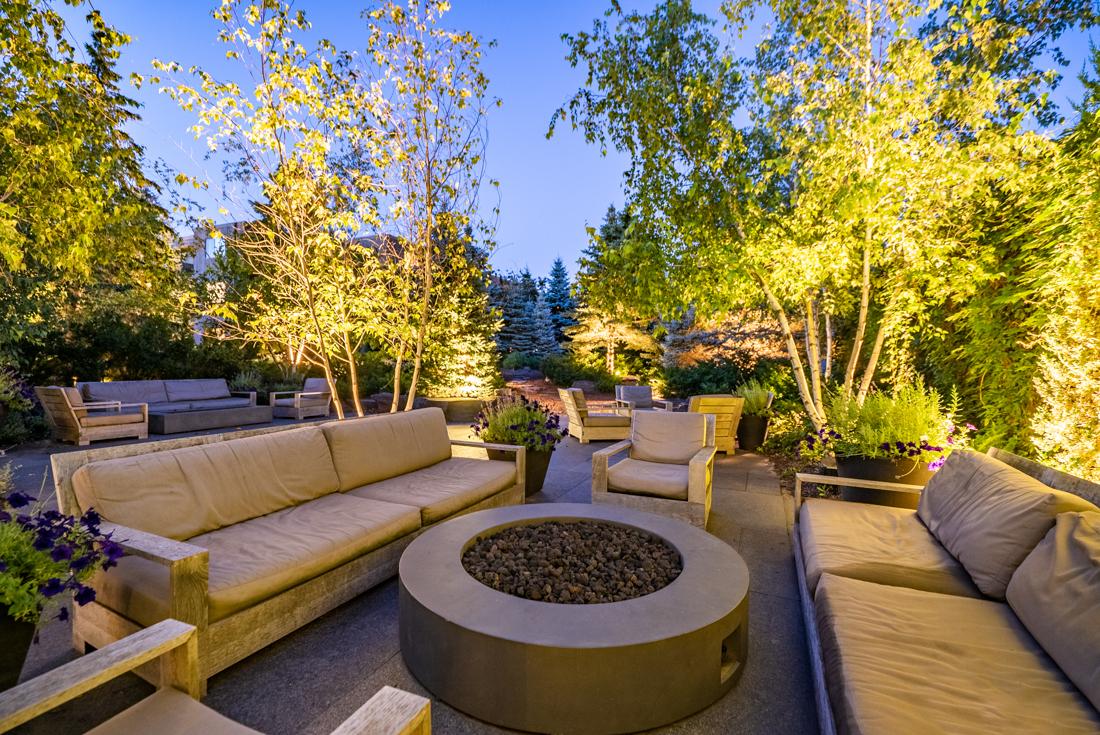 A very cozy place at Cedars of Edina Apartments in Edina, MN