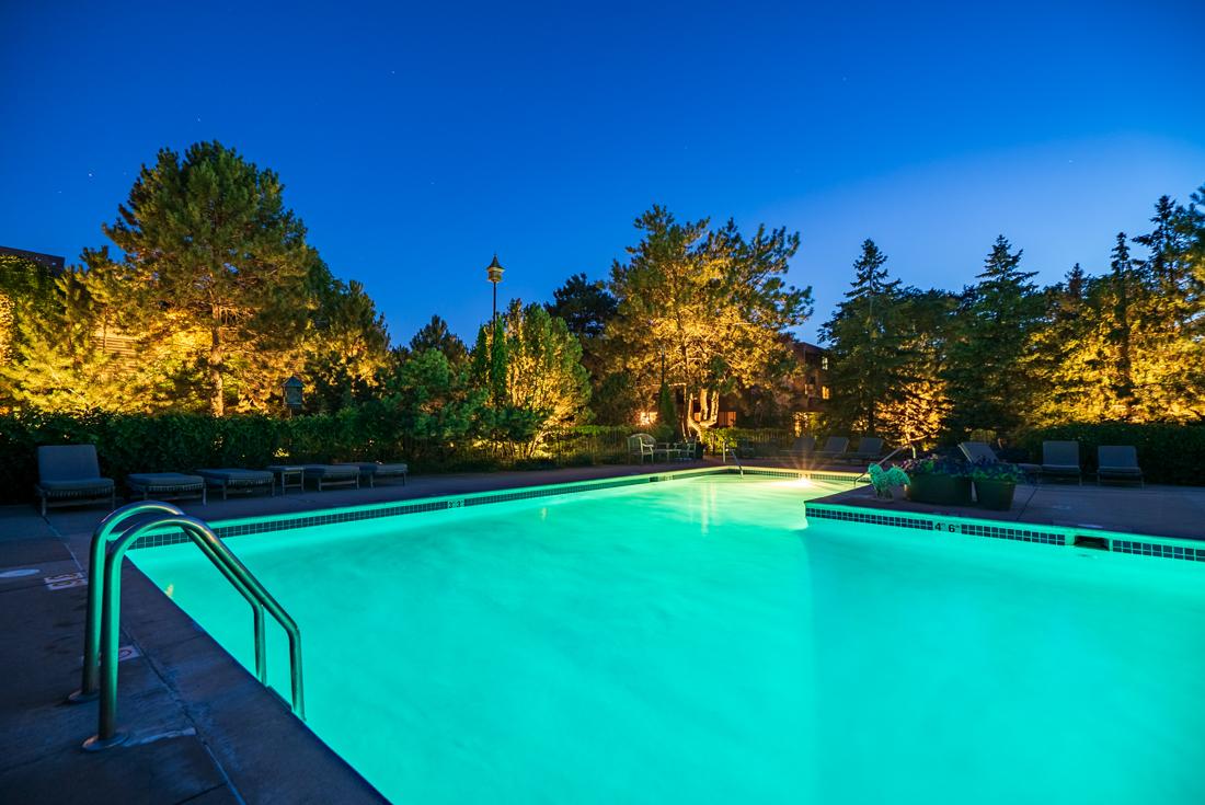 Relax and enjoy the view at Cedars if Edina Apartments in Edina, MN