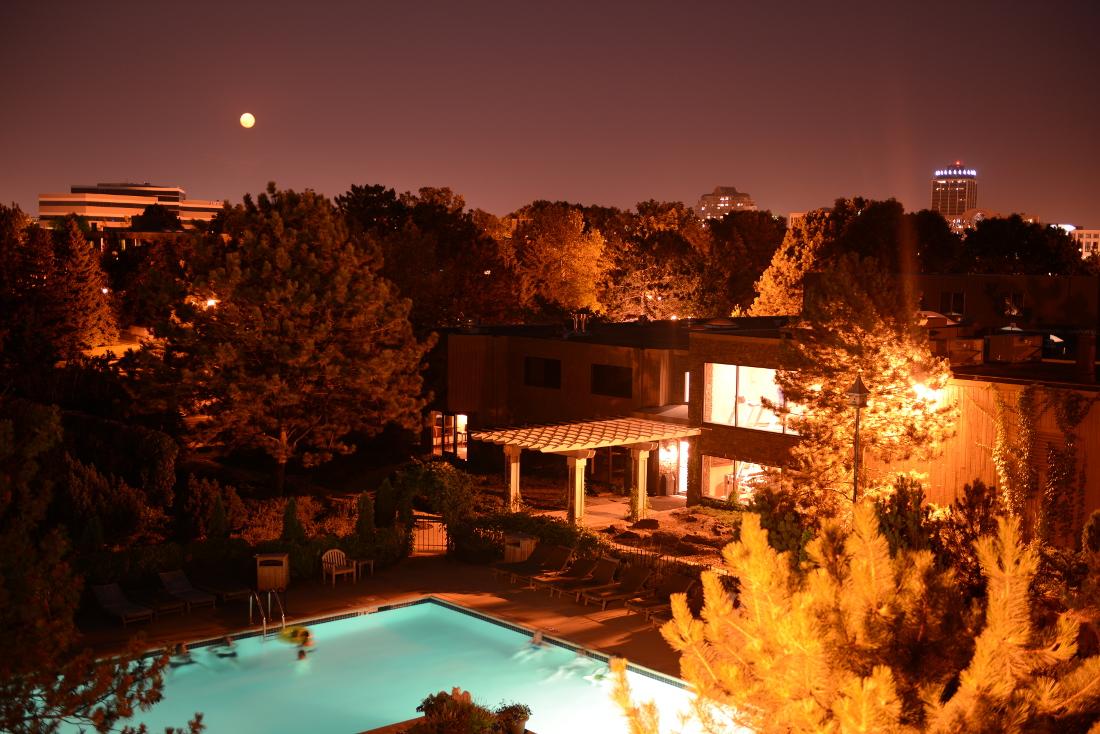 Premium Community Amenities at Cedars of Edina Apartments in Edina, MN