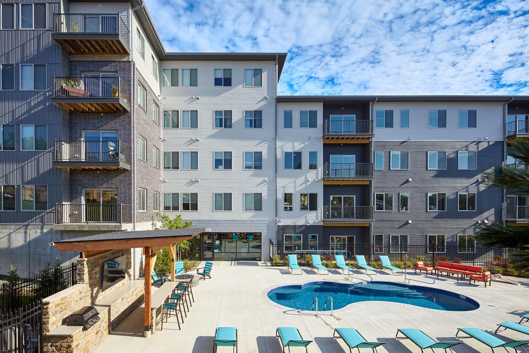 Centerline Apartments