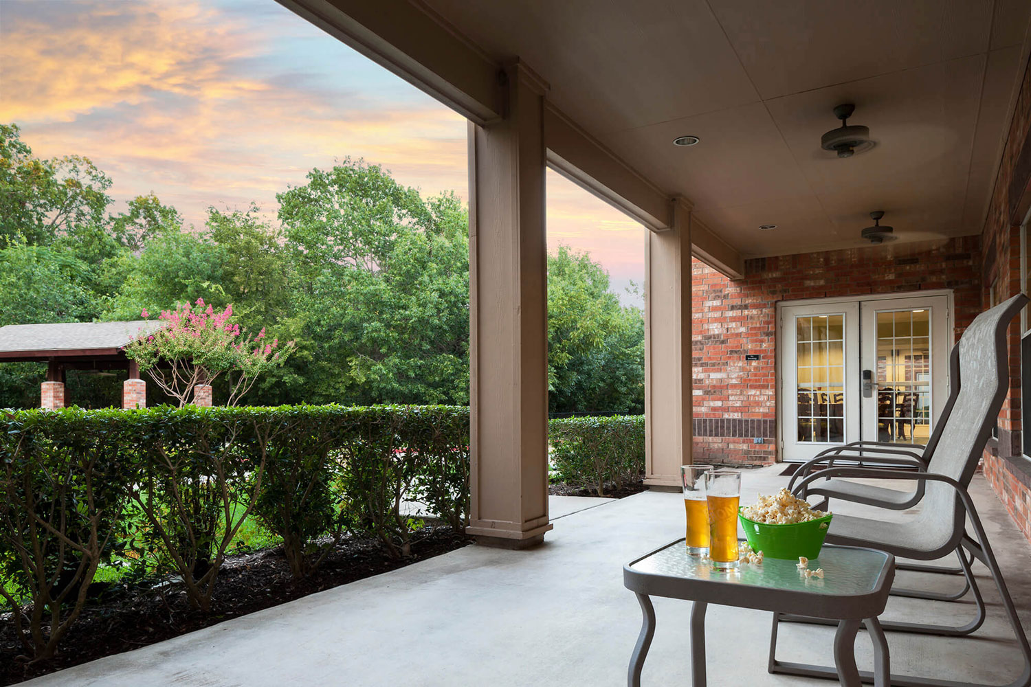 Relaxed Apartment Living at Champions Cove Apartments in Duncanville, TX