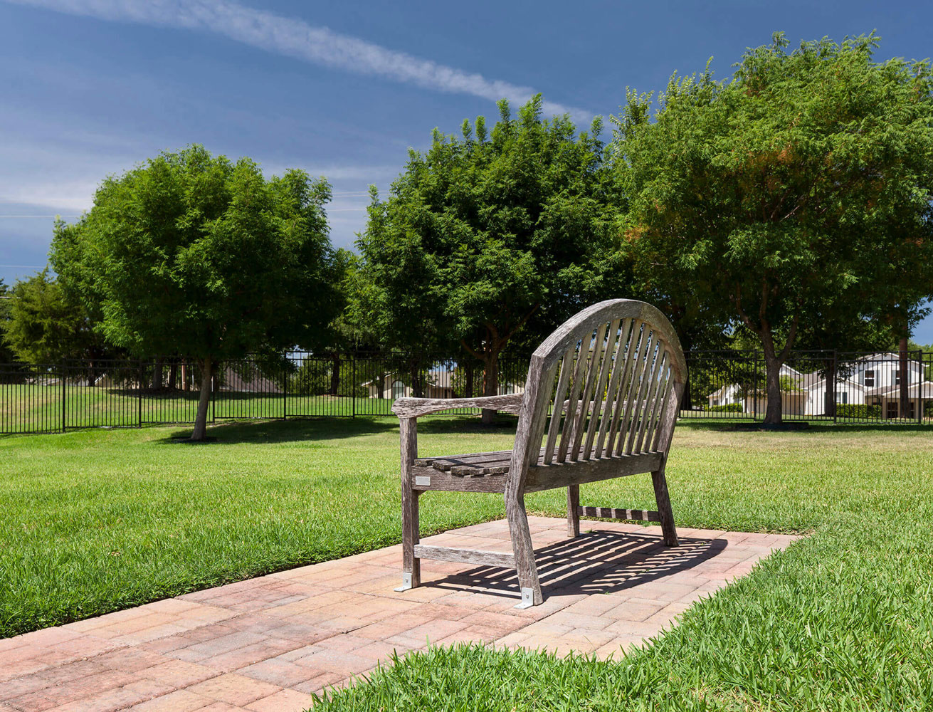 55+ Apartments in Duncanville at Champions Cove Apartments in Duncanville, TX