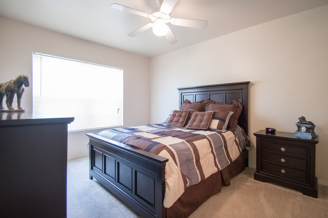 2-Bedroom Apartments for Rent at Chapel Ridge of Johnston Apartments in Johnston, IA