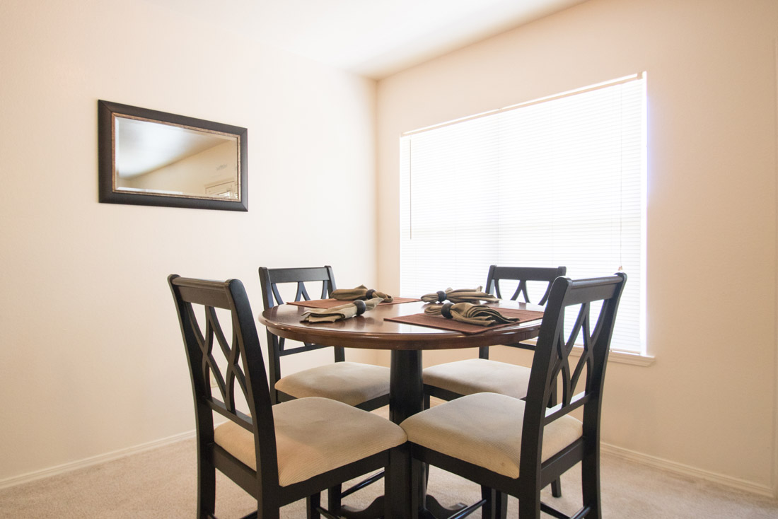 Ample Natural Light at Chapel Ridge of Johnston Apartments in Johnston, IA