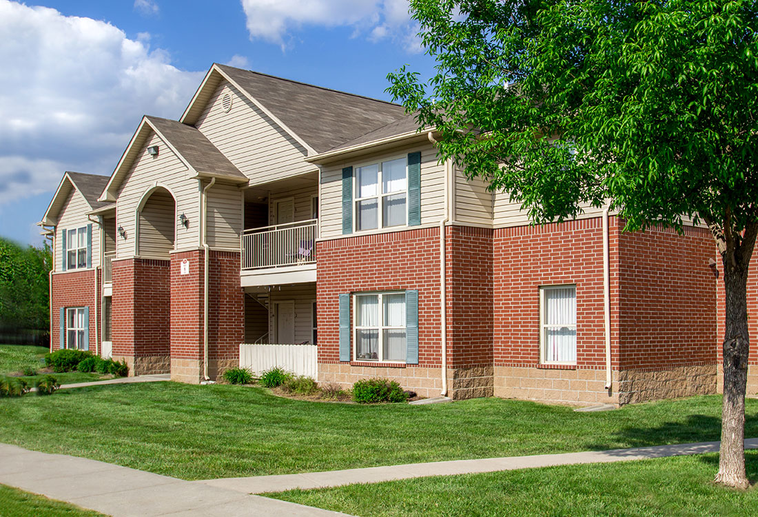 Apartments for Rent at Chapel Ridge of Council Bluffs Apartments in Council Bluffs, IA