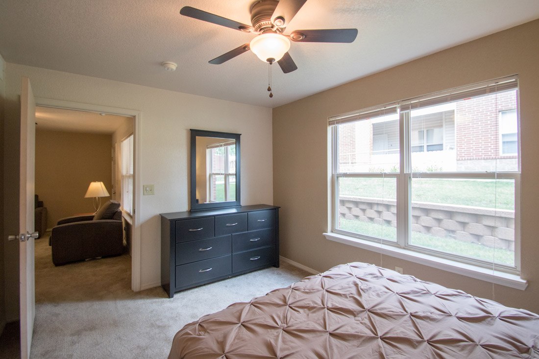 2-Bedroom Apartments for Rent at Chapel Ridge of Marion Apartments in Marion, IA