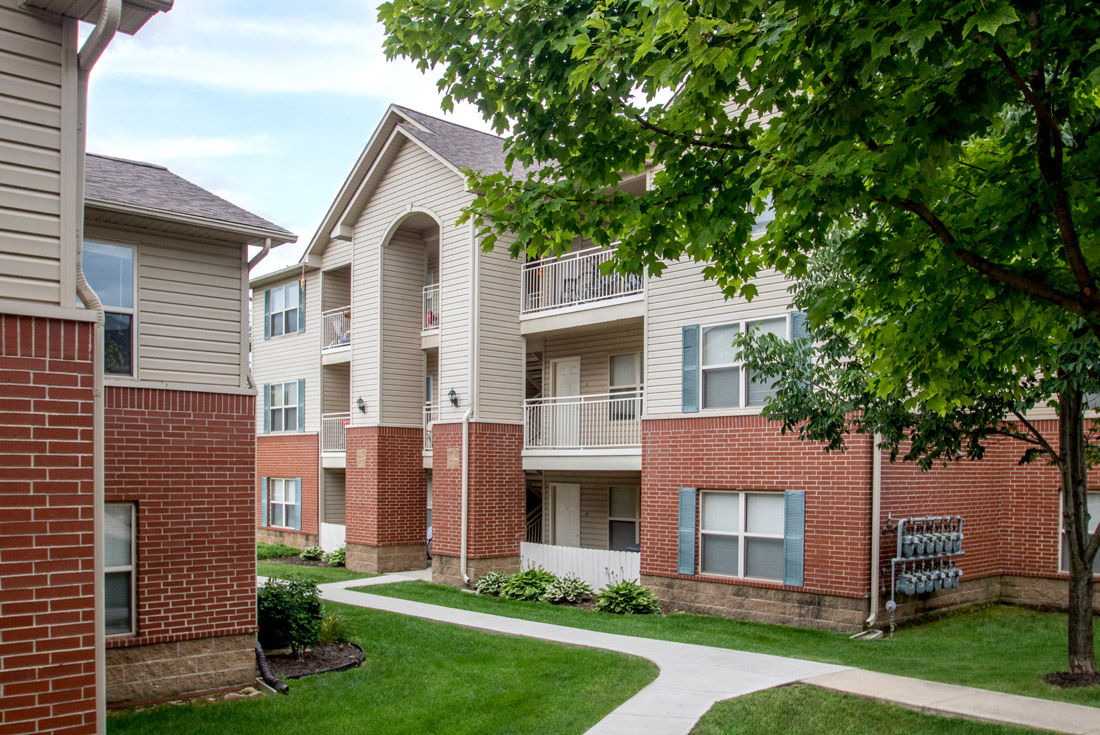 Apartments for Rent in Marion at Chapel Ridge of Marion Apartments in Marion, IA