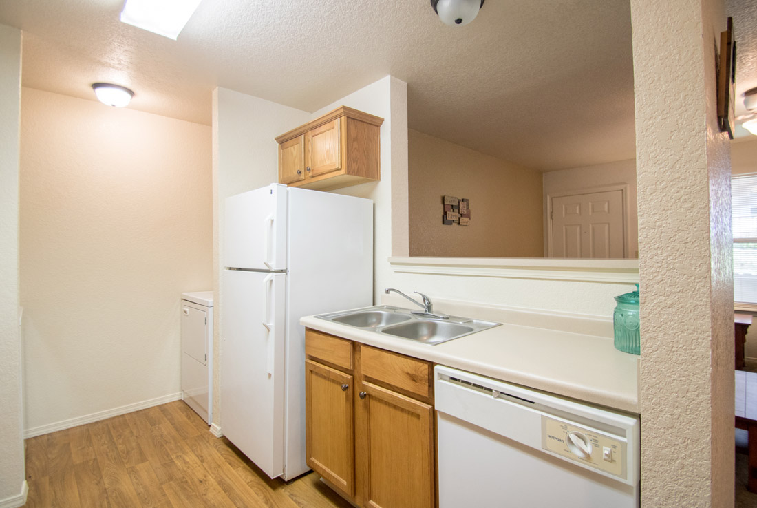 Ample Storage Space at Chapel Ridge of Marion Apartments in Marion, IA