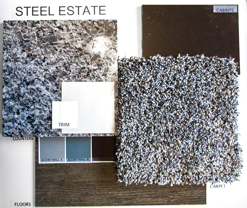 Steel Estate