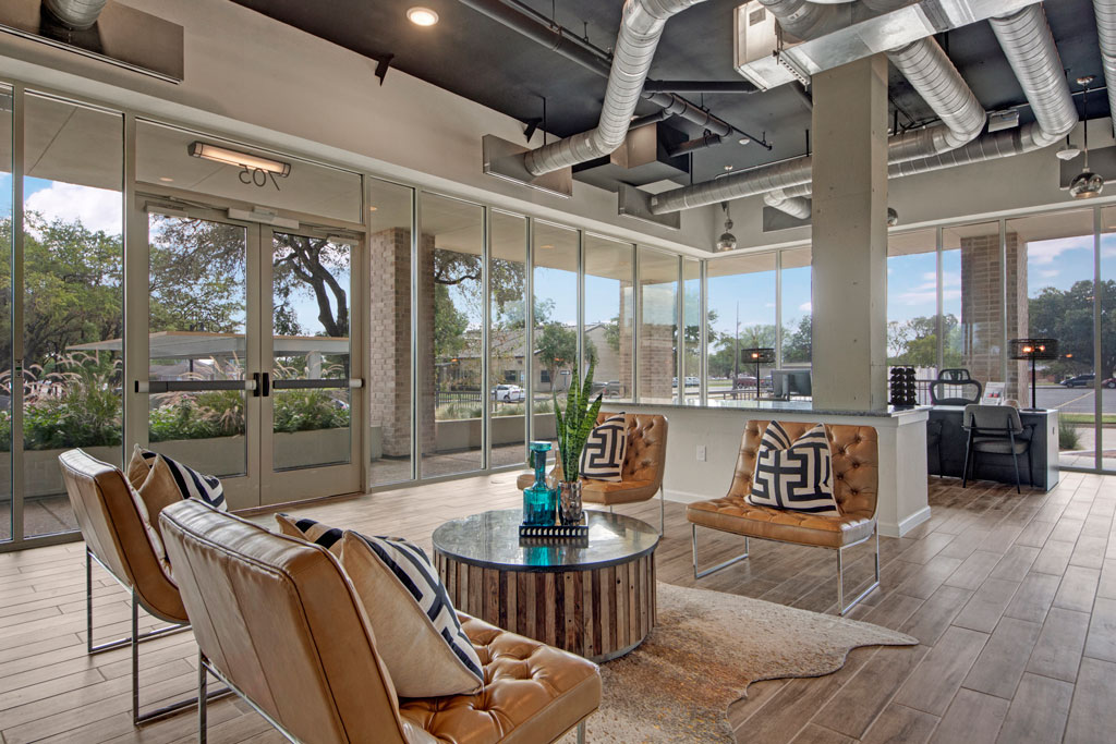 Spacious Floor Plans at City Square Lofts Apartments in Garland, TX