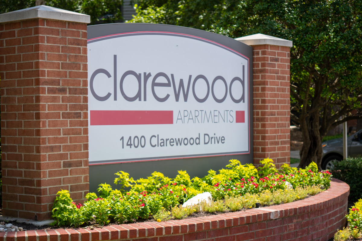 Clarewood Apartments