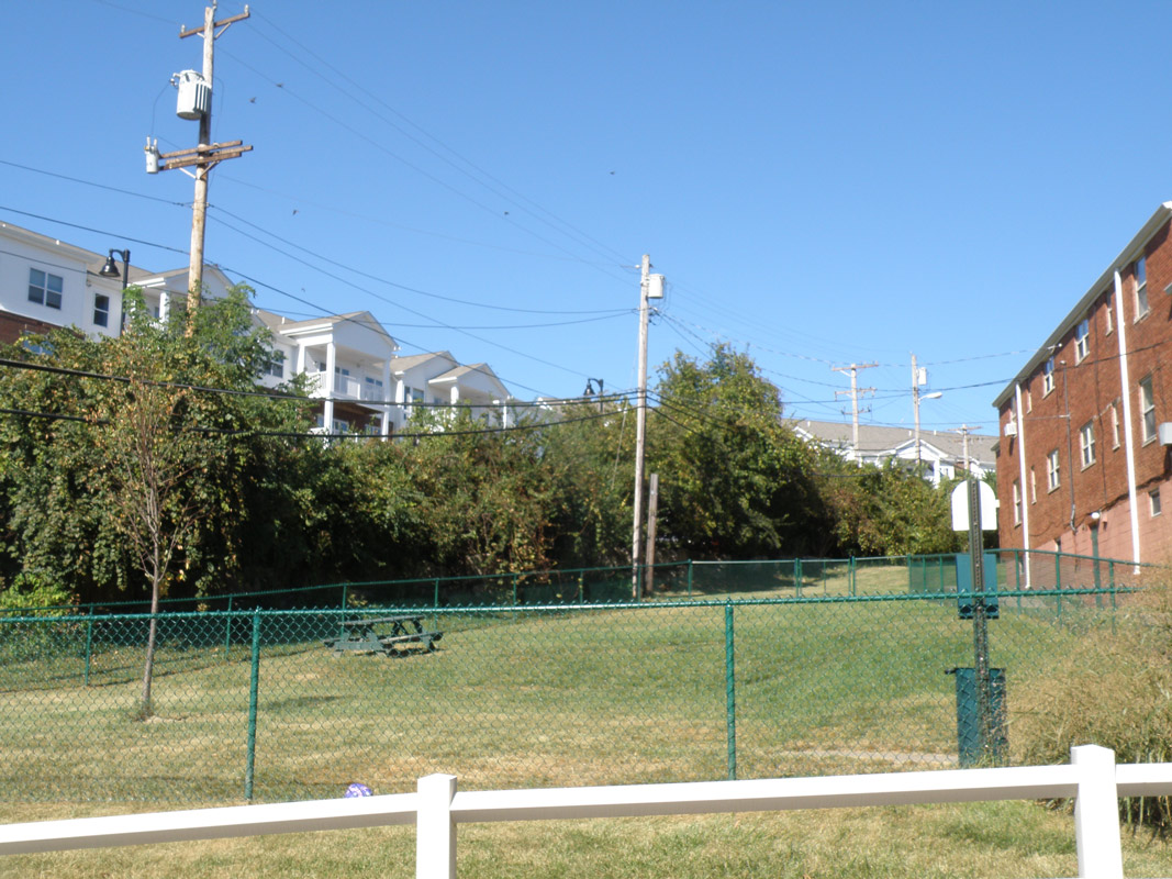 Dog Park at Cloverleaf Village Apartments in Pittsburgh, PA