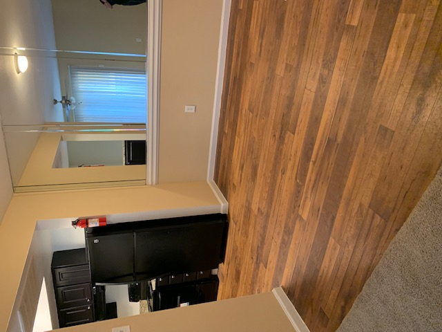 Wood Flooring at Copper Cove Apartments in Houston, Texas