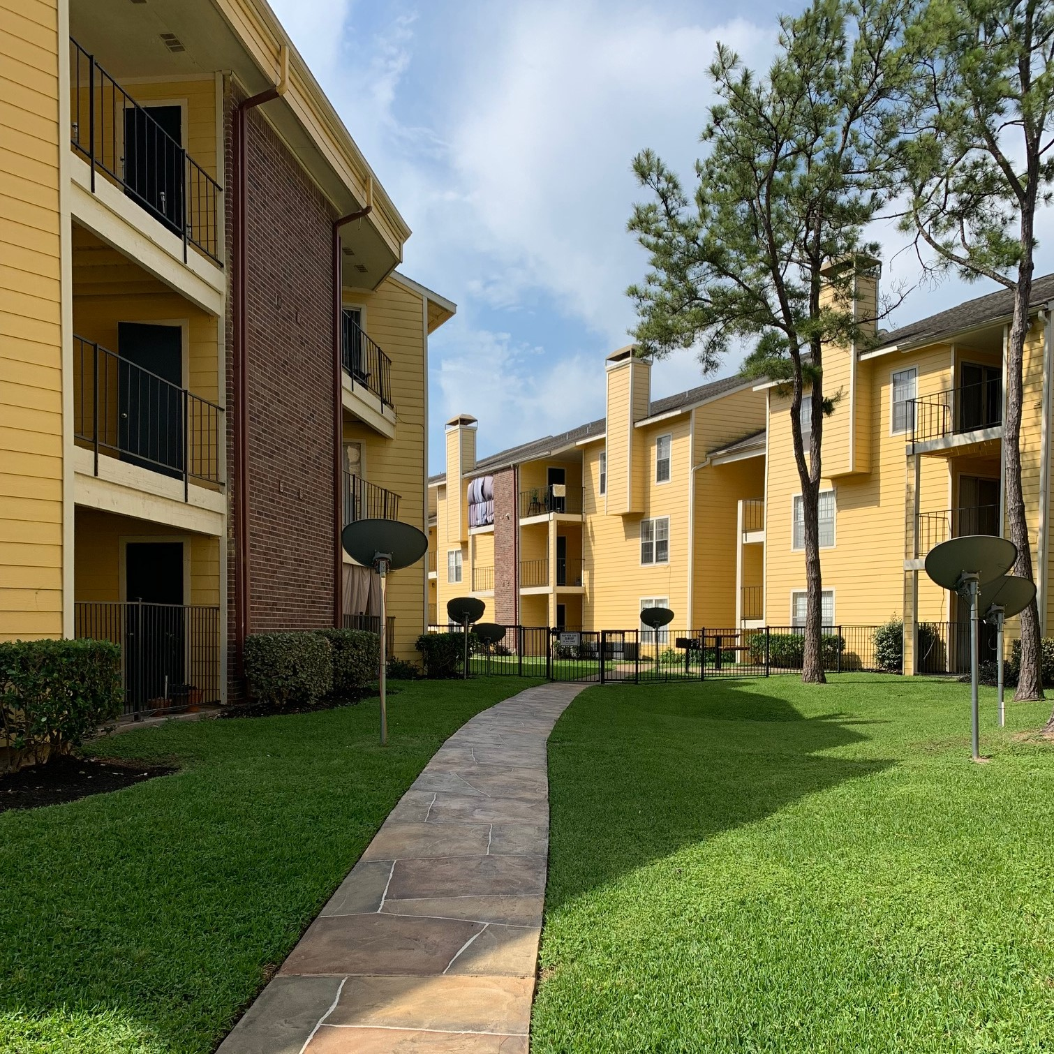 Copper Cove Apartments