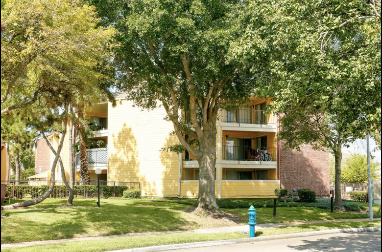 Apartments in Houston at Copper Cove Apartments in Houston, Texas