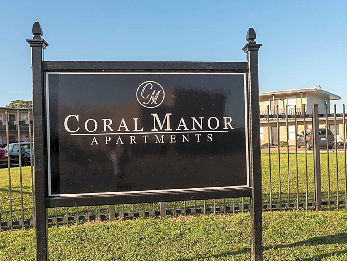 Apartments in Texas City at Coral Manor Apartments in Texas City, TX
