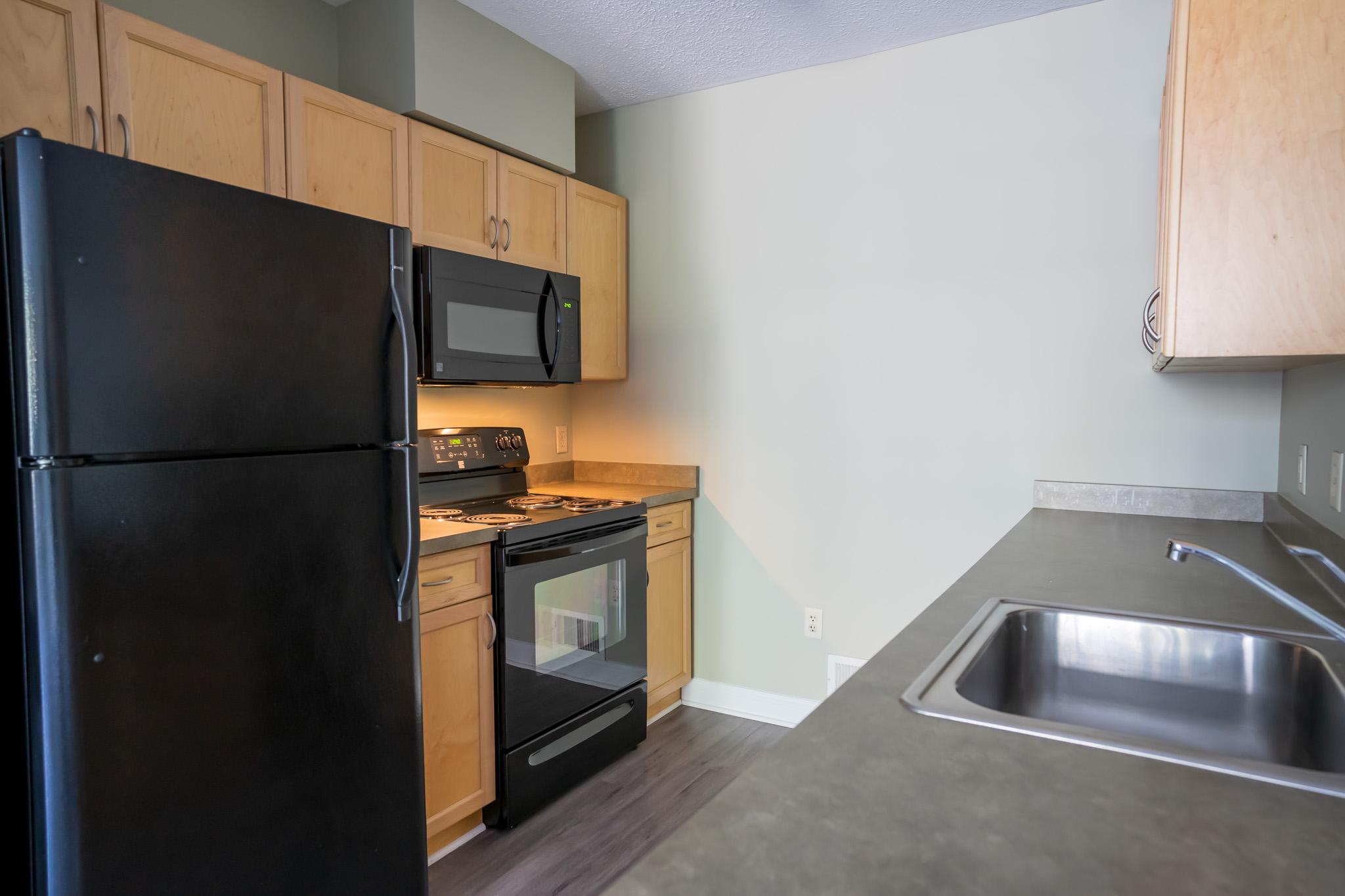 Corn Hill Landing Apartments - Floorplan - 1 Bedroom Ranch
