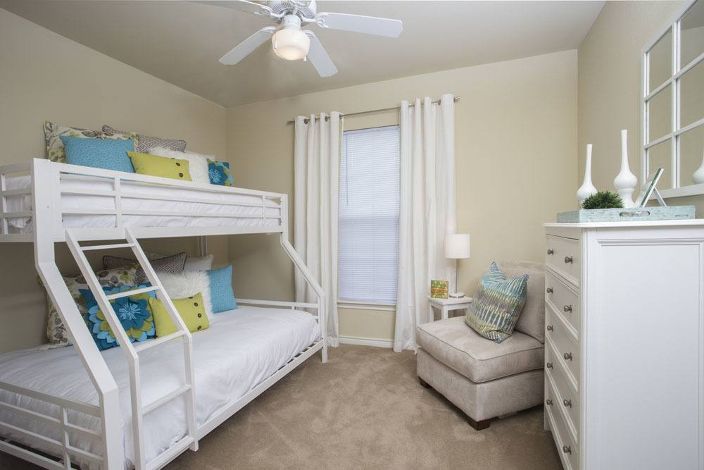 Two and Three Bedroom Apartments at Country Club Pointe Apartments Homes in Lake Charles, LA