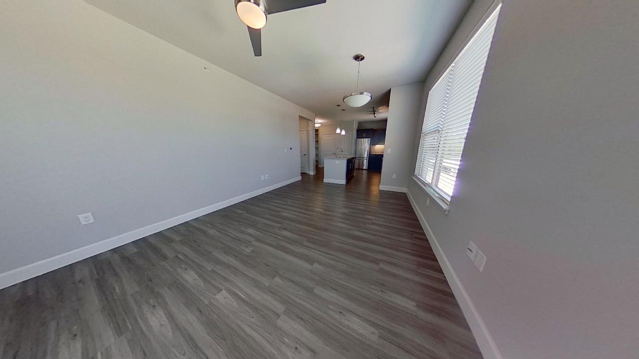 Spacious Floor Plans at the Vue at Creve Coeur Apartments in Creve Coeur, MO