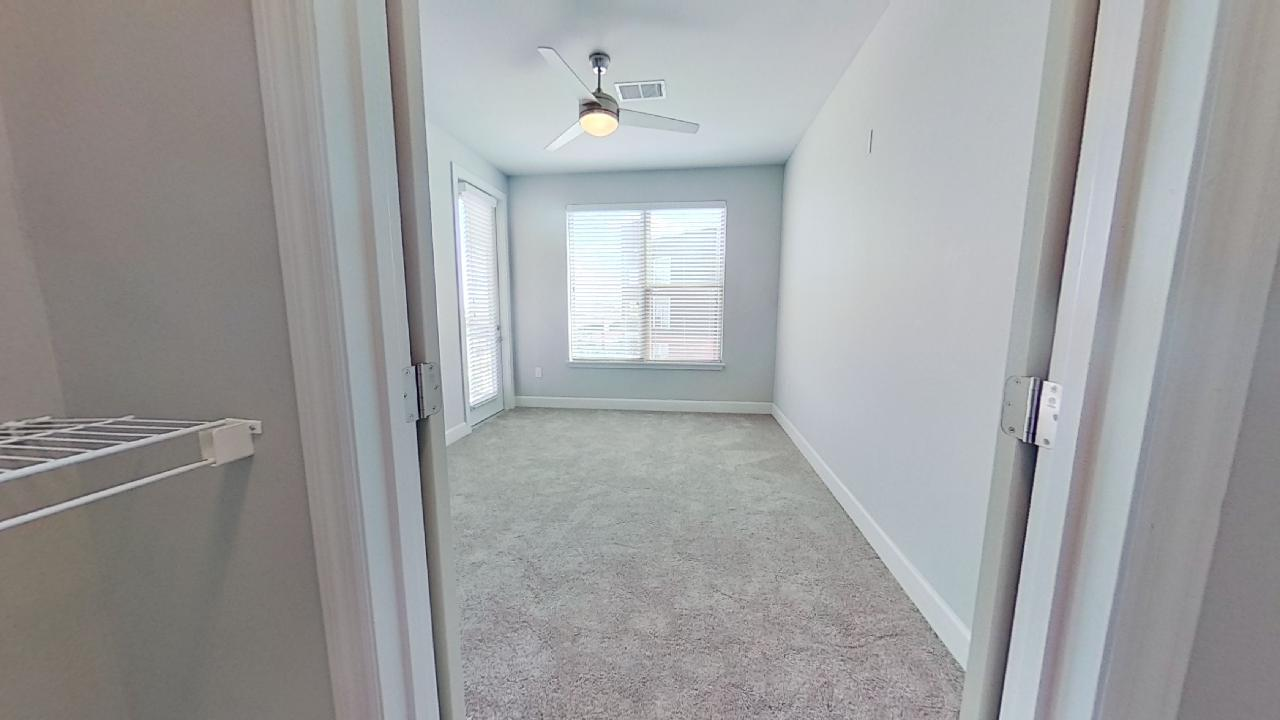 A4 Bedroom Unit at the Vue at Creve Coeur Apartments in Creve Coeur, MO