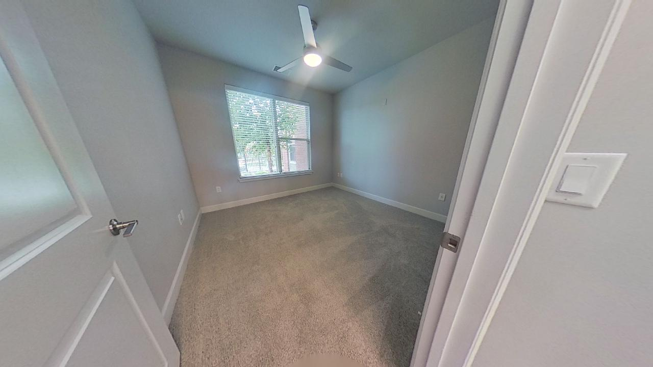 B3 Bedroom at the Vue at Creve Coeur Apartments in Creve Coeur, MO