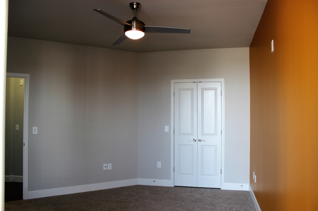 A3 Interior at the Vue at Creve Coeur Apartments in Creve Coeur, MO