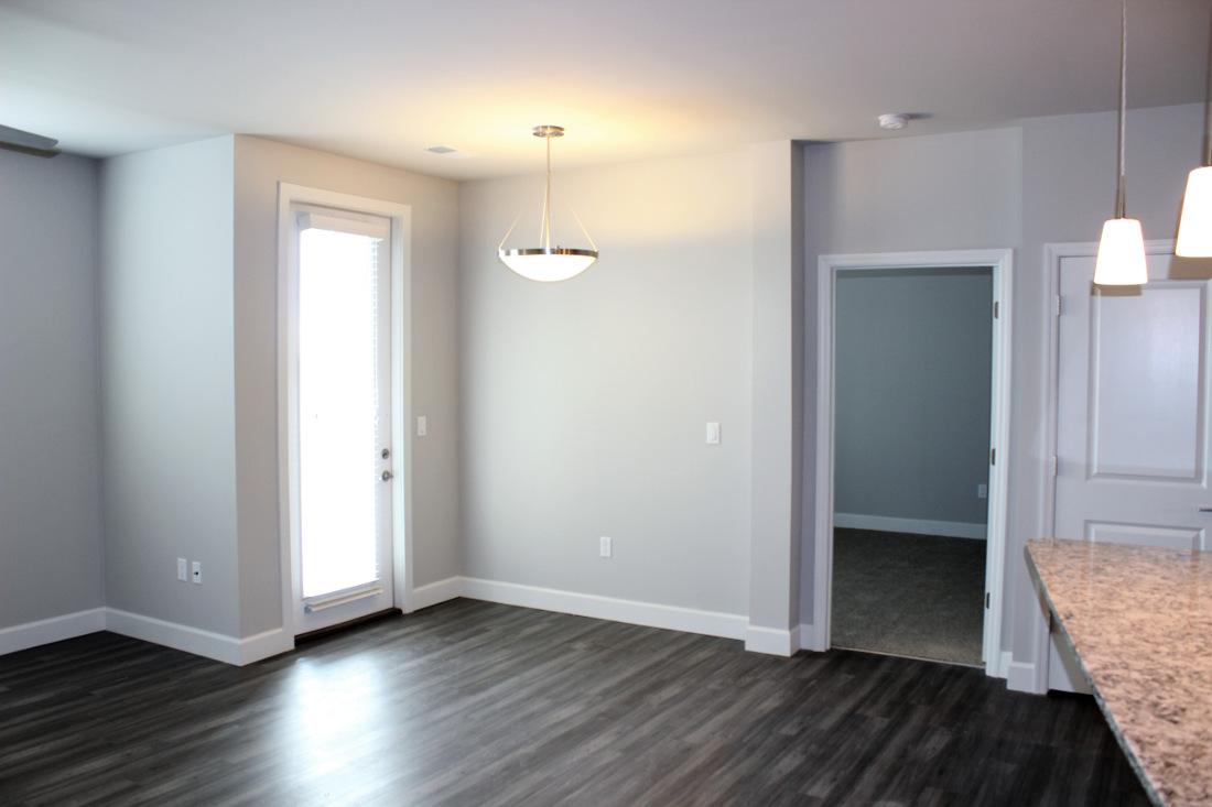 B3 Interior at the Vue at Creve Coeur Apartments in Creve Coeur, MO