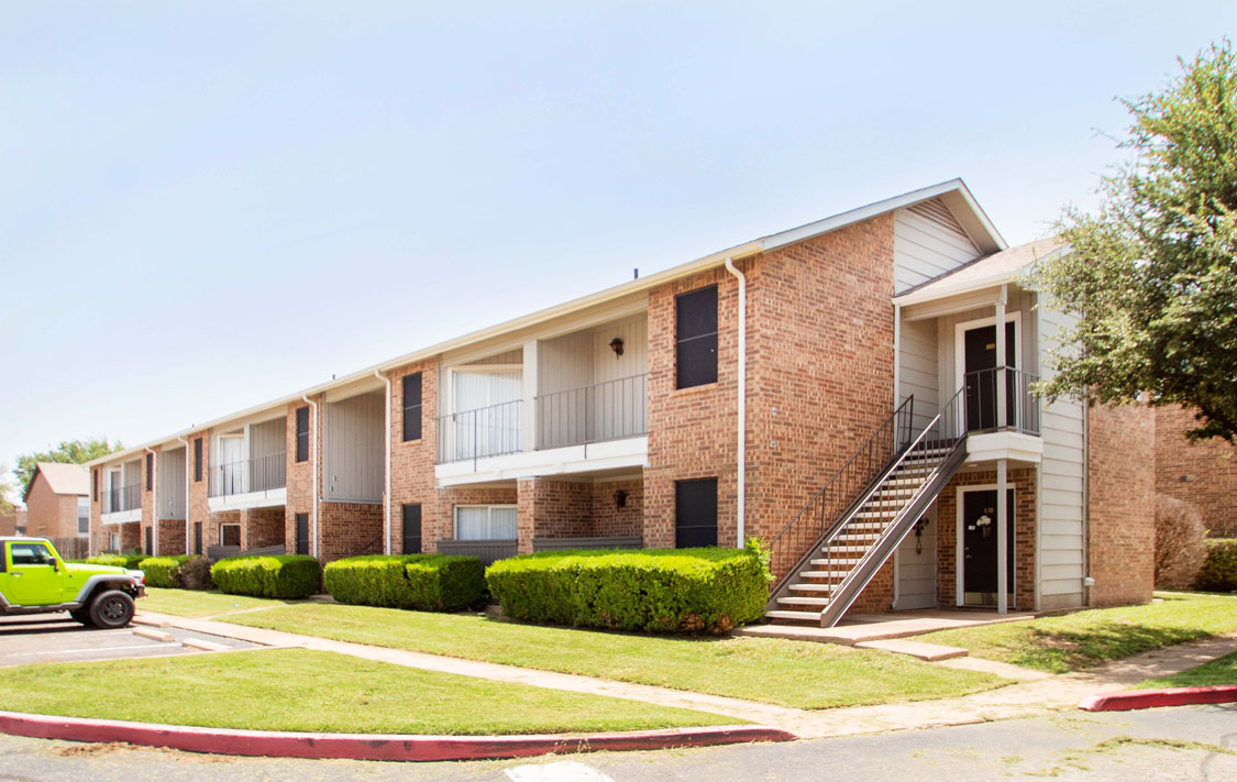 Curry Junction Apartments
