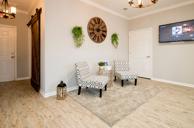 Apartments In Beaumont Tx Cypress Bend Village In