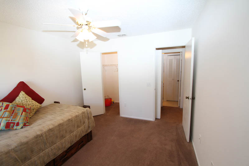 Bedroom Apartment at Cypress Trail Apartments in New Port Richey, FL