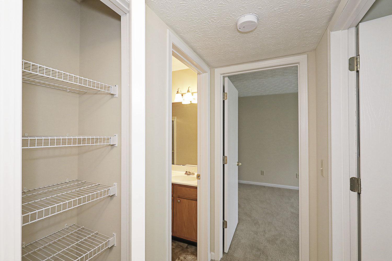 Floorplan - Concord 1 Bath image