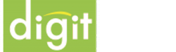 Digit 1919 Apartments Logo