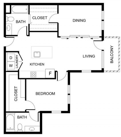 Floorplan - Rev2 image