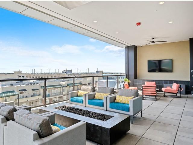 Social Events at The District Flats Apartments in Lenexa, KS