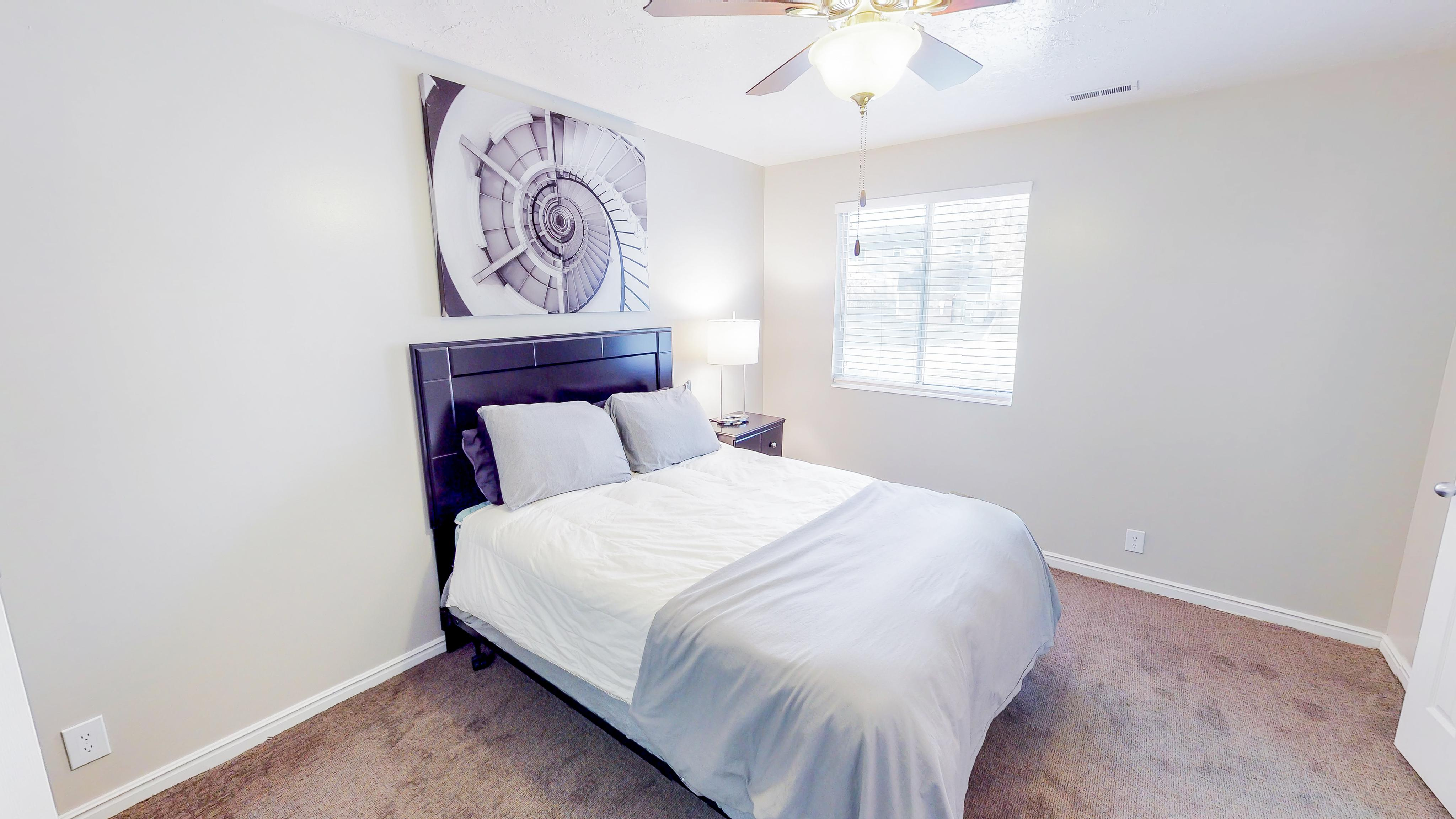 One Bedroom Apartments at Edgewood Apartments in Cottonwood Heights, UT