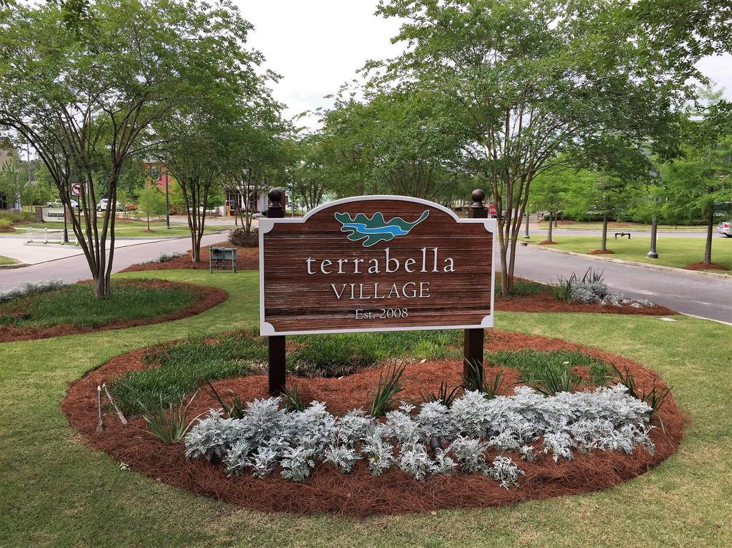 Apartments Located in Terra Bella Village at Elan at Terra Bella Apartments in Covington, Louisiana