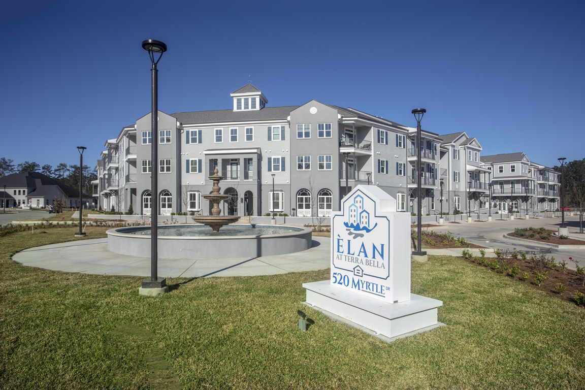 Luxury Apartments for Rent at Elan at Terra Bella Apartments in Covington, Louisiana