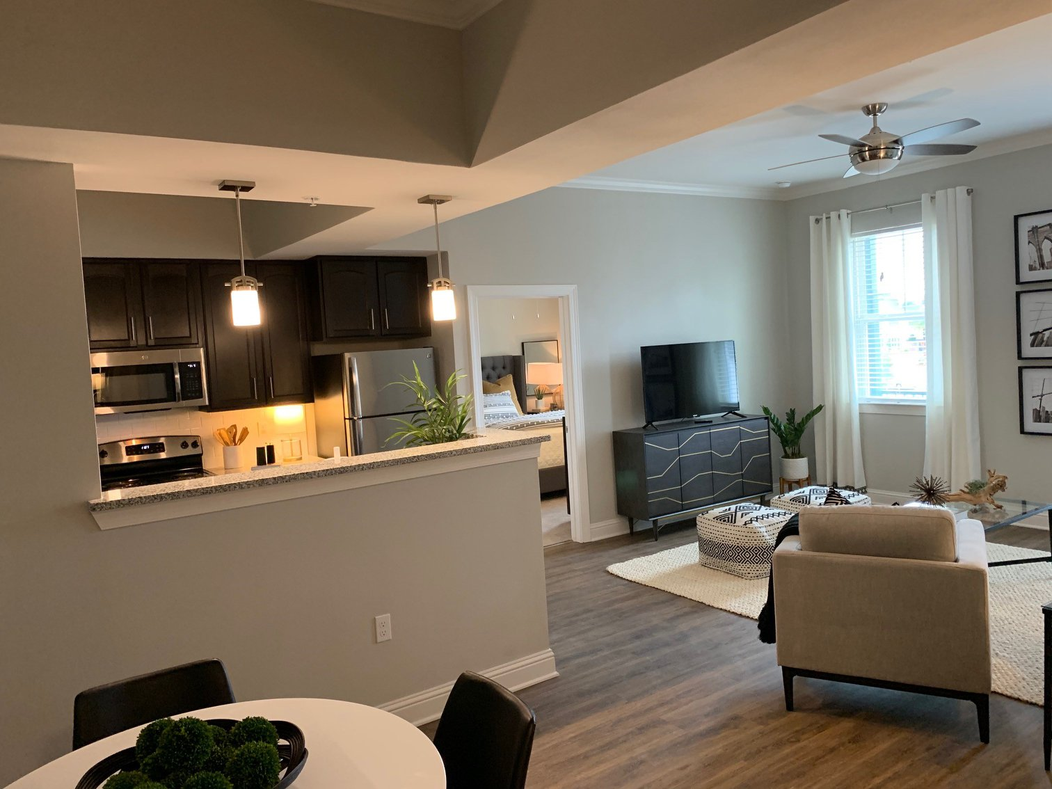 Spacious Apartments for Rent at Elan at Terra Bella Apartments in Covington, Louisiana