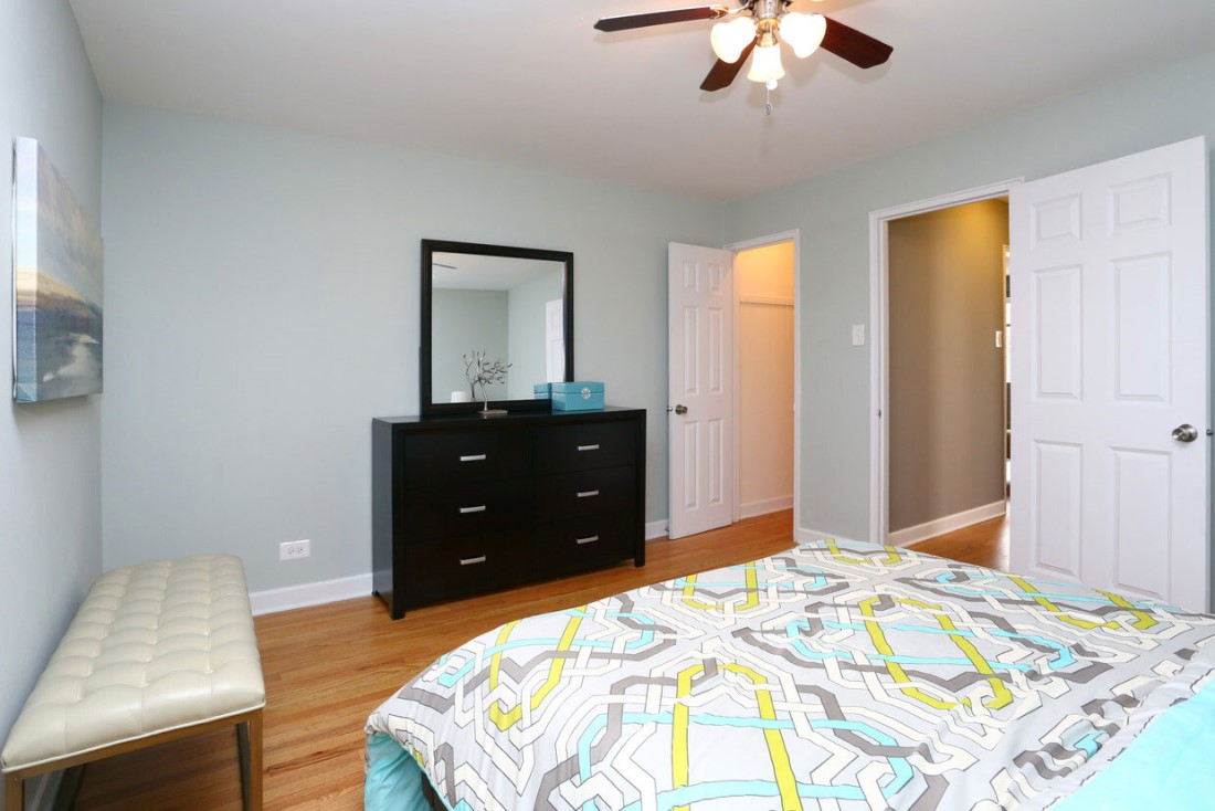 Ample Storage Space at Elmhurst Terrace Apartments in Elmhurst, Illinois