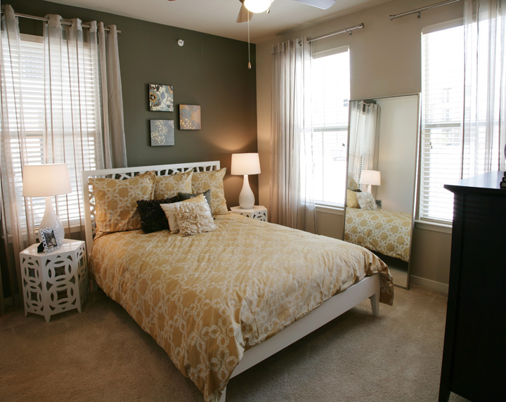 One Bedroom Apartments at Encore on Alsbury Apartments in Burleson, TX