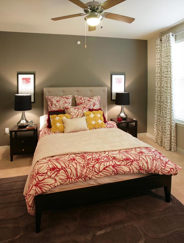 Two and Three Bedroom Apartments at Encore on Alsbury Apartments in Burleson, TX