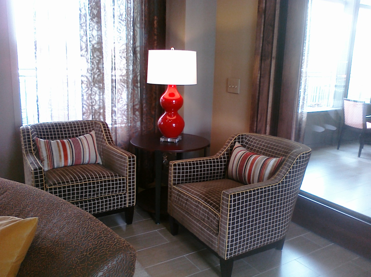 Comfortable Living at Encore on Alsbury Apartments in Burleson, TX