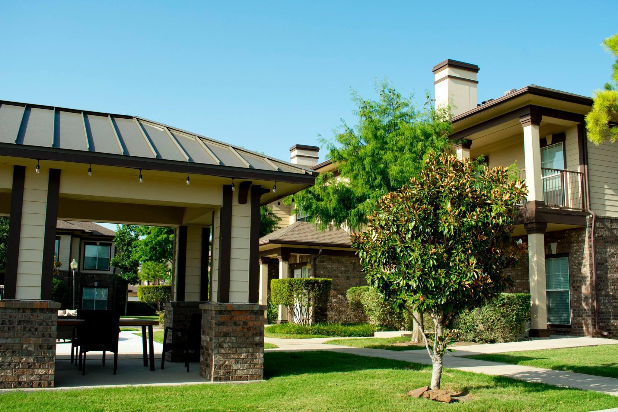 Estate Villas at Krum