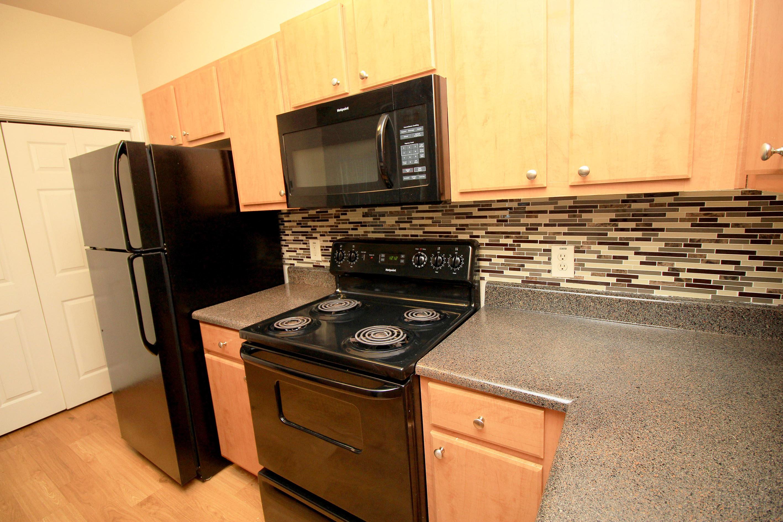Kitchen Luxury Upgrade at The Oxford at Estonia Apartments in San Antonio, TX