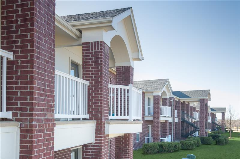 Apartments for Rent in Lincoln at Fairways at Lincoln Apartments in Lincoln, Nebraska