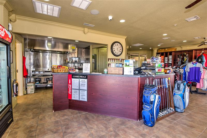 Golf Pro Shop at Fairways at Fairways at Lincoln Apartments in Lincoln, Nebraska