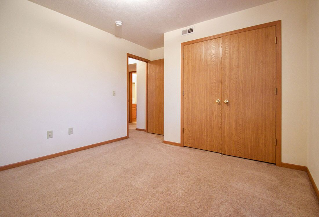 Ample Storage Space at Fieldstone Place Apartments in Lincoln, NE