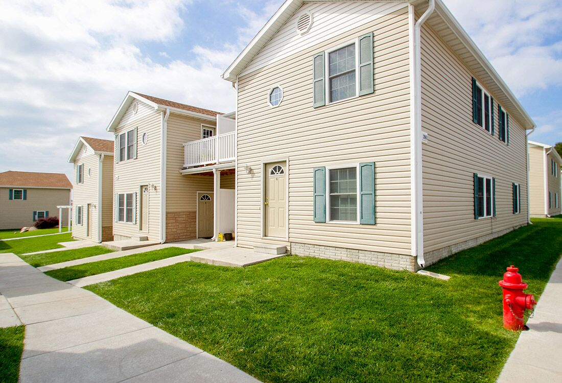 Apartments for Lease at Fieldstone Place Apartments in Lincoln, NE